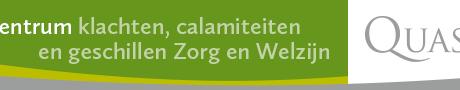 Quasir, expertisecentrum klachten, calamiteiten en geschillen Zorg en Welzijn